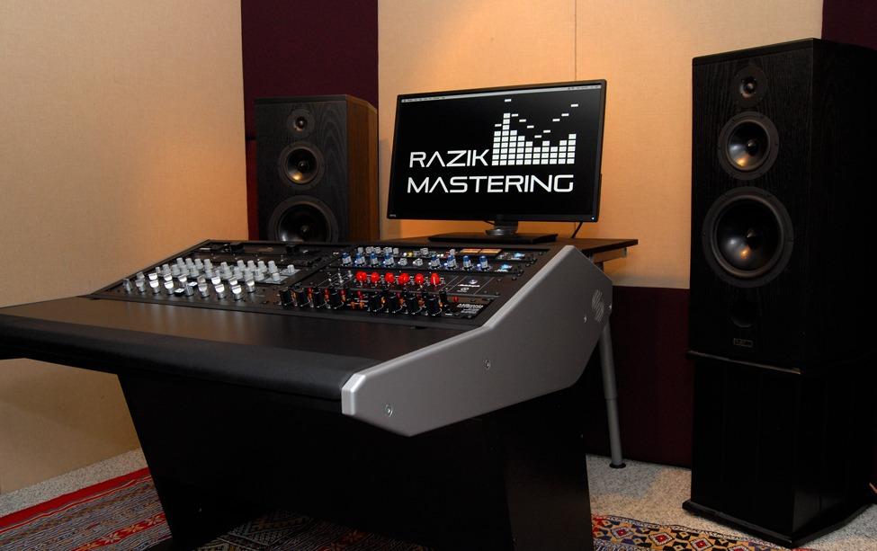 Analog Mastering